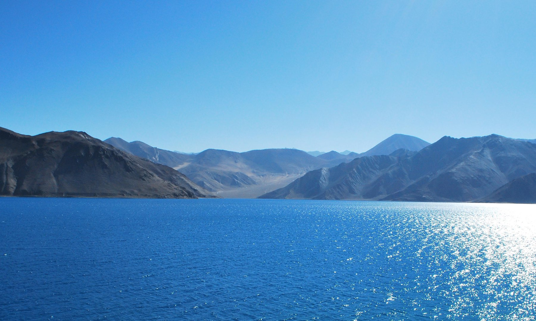 Pangong Resort & Camp